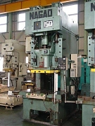 Nagao Press NCP-150
