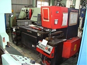 AMADA 30 ton SP-30Ⅱ AMADAN-SS104Ⅳ Set-Press
