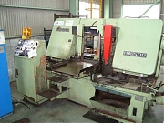 Amada Band Saw HA-500