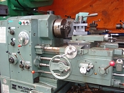 WASINO LE - 19K HIGH SPEED PRECISION LATHE